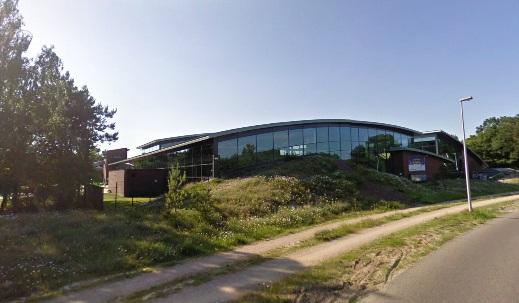 Nieuwbouw zwembad katwijk toelichting - Omgeving zwembad ontwerp ...